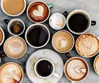 25 cups of COFFEE daily,safe for heart wellbeing, one new study says