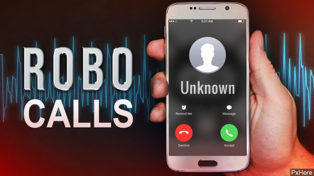 Peoples phone carrier can now block robocalls by default