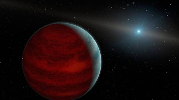 Goliath exoplanet found around small star powers space experts to reevaluate speculations