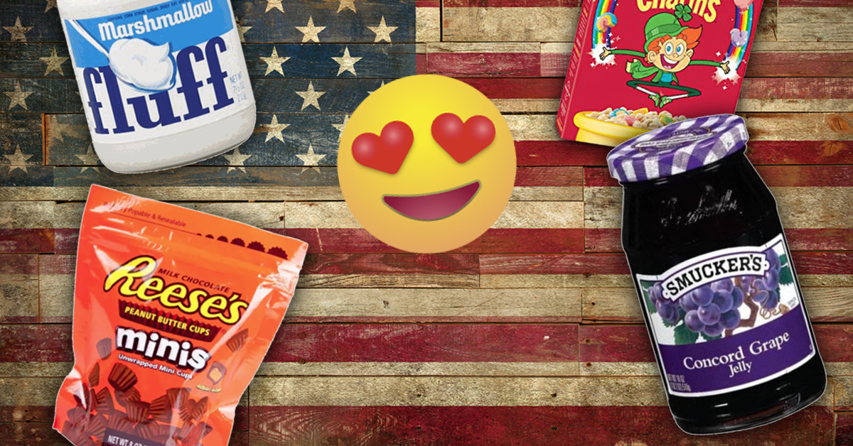 Americans deep affection of snacks. People not catching that's meaning for their wellbeing?