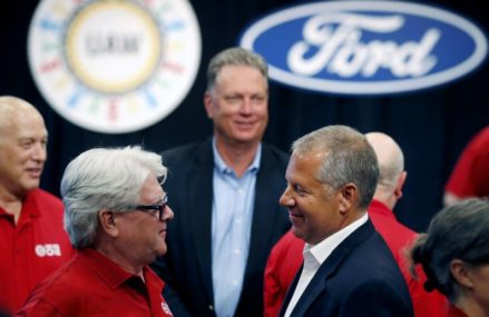 UAW pioneers affirm Ford work bargain, send it to average endorsers for definite vote