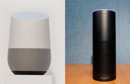 No one is purchasing Google Smart speakers Nearly