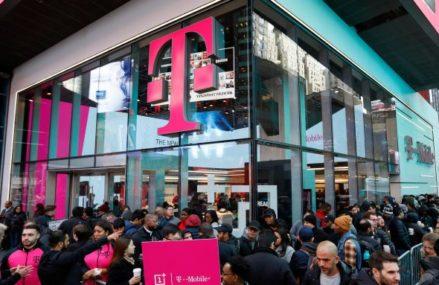 T-Mobile/Sprint Amalgamation Connection  FCC Clears