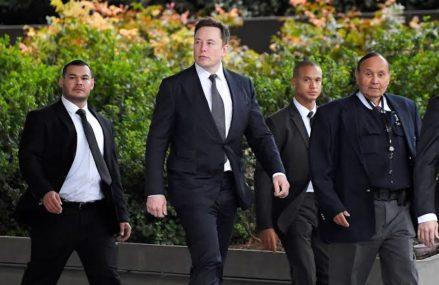 In Elon Musk's 'Pedo Guy' Tweet Los Angeles Jury Finds No Defamation