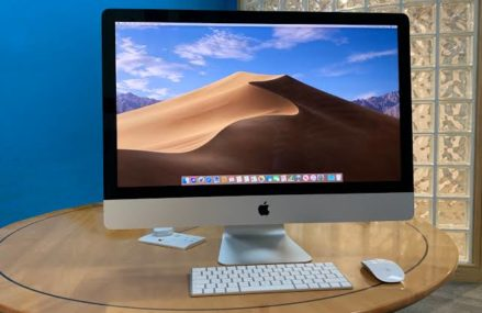 New consoles, ARM Macs, and an iMac reboot? : In 2020 The Mac