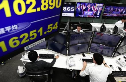 As Hang Seng Plays with achievement Asian markets blended