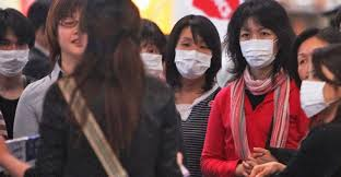 In China People are Sickening A Mysterious Virus