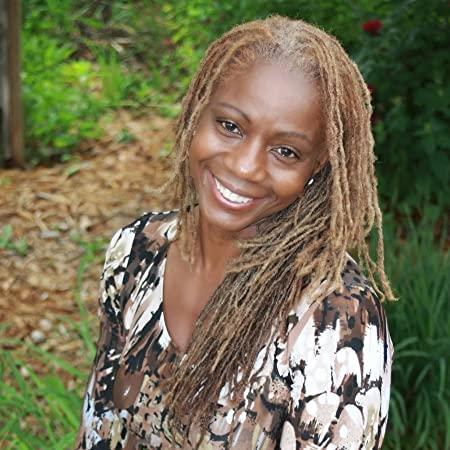 Author Rosenna Bakari