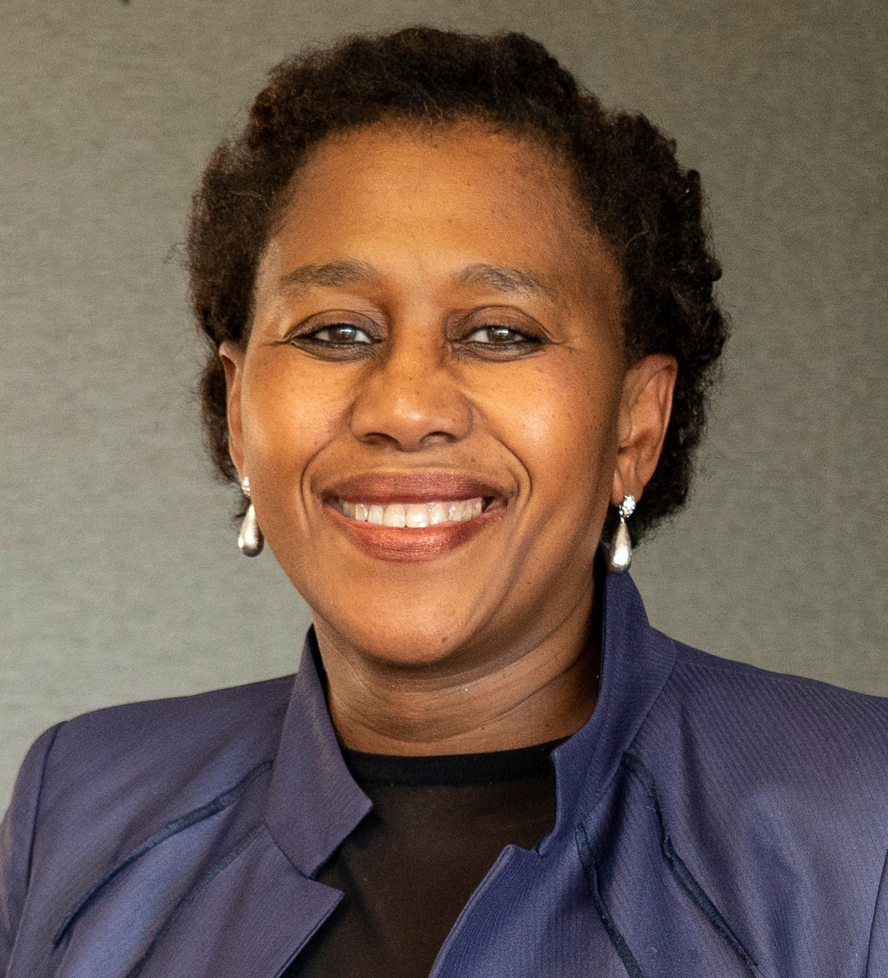 Delia Ndlovu Deloitte Africa Tax  Legal Managing Director