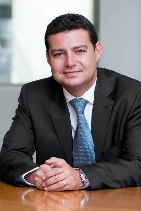 Steven De Backer Founder  CEO Afriwise