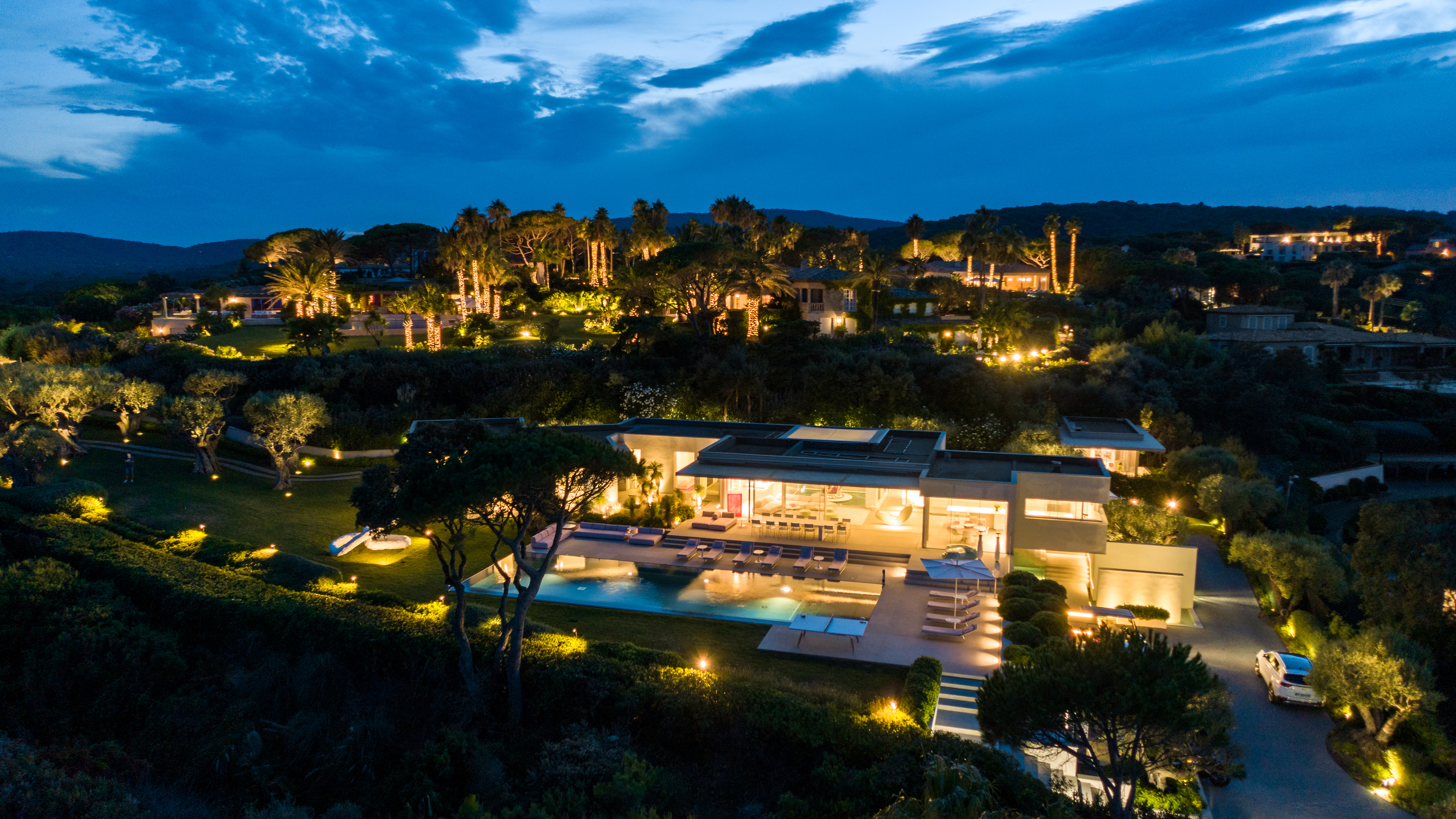 Villa Ama